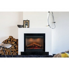 Dimplex Firebox DF 2608 Opti-flame In Schouw